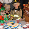 Birthday Party - Age 3, Savannah 2012 : 